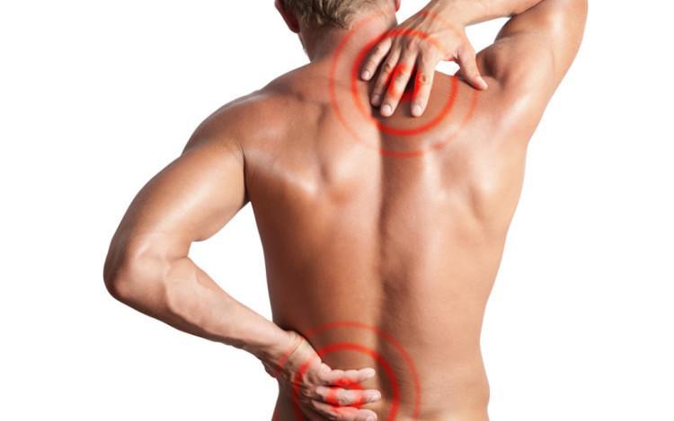Диагностика боли в шейном и поясничном отделе позвоночника