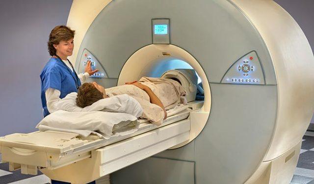 МРТ брюшной полости: что показывает и какие органы проверяют при исследовании?