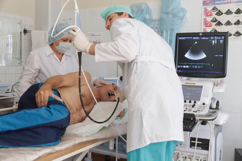 УЗИ сердца: расшифровка результатов эхокардиографии, как подготовиться к ЭхоКГ?