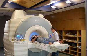 Что показывает МРТ головного мозга