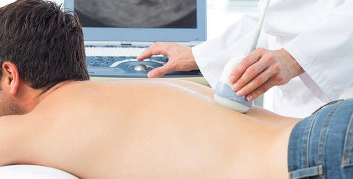 УЗИ позвоночника или МРТ - что лучше? Ответ здесь!