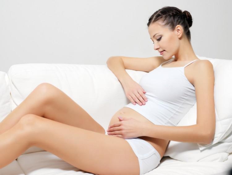 Беременность на 30-й неделе