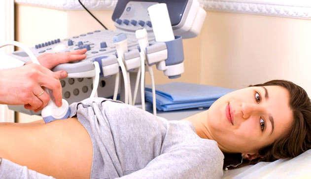 УЗИ брюшной полости: какие органы проверяют, что входит, что показывает?
