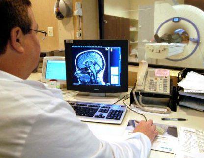 Что показывает МРТ головного мозга и как проходит процедура
