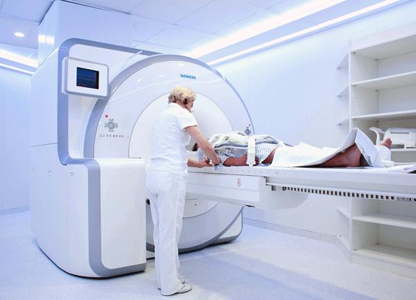 Магнитно резонансная томография сердца