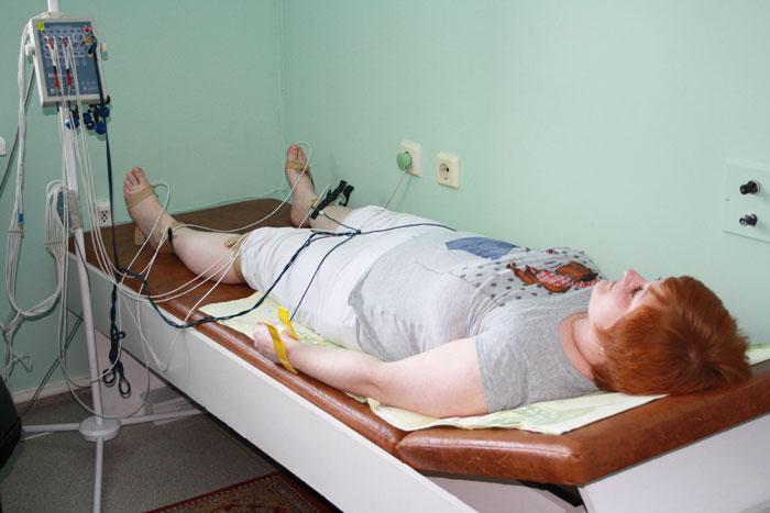 reovasografia provedenie - što je reovazografija donjih udova, kada je propisana i kako se pripremiti za dijagnozu Rvg